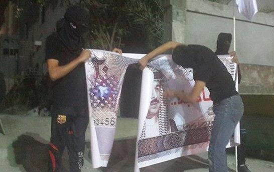 فعالية «اقتصاد بلا حمد» تعمّ أرجاء البحرين استعداداً للعصيان الشامل