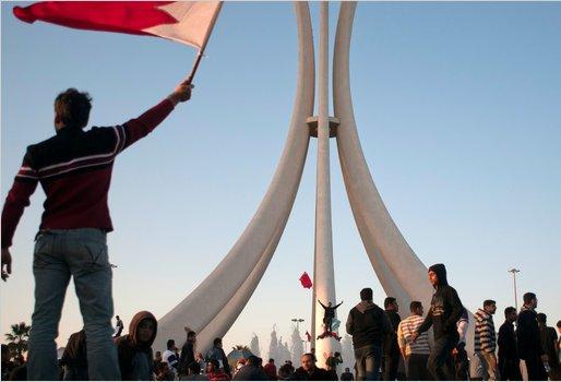 تقديم موعد «الزحف الثوري الموحّد» إلى يوم الجمعة «14 فبراير»
