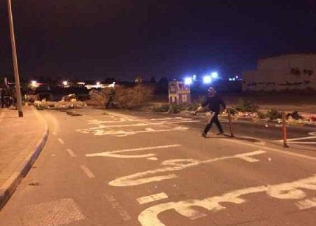 «الجولة الميدانية الأولى» من العصيان المدني تنطلق في أنحاء البحرين