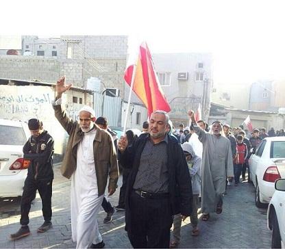 «الائتلاف» يدعو جماهير الشعب البحريني للمشاركة الواسعة في الجولة الثانية «ظهر اليوم»