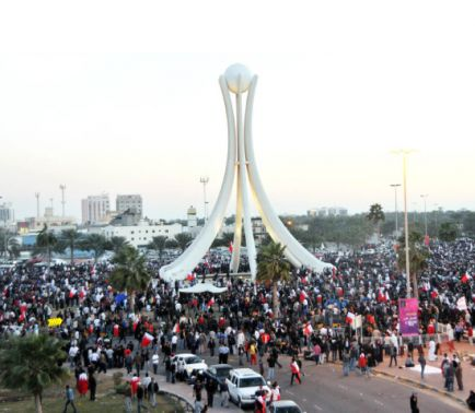 «الائتلاف» يطلق دعوة عاجلة للتوافد إلى البلدات المحيطة بـ «ميدان الشهداء»