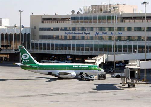 الائتلاف ينشر خبر إقلاع الطائرة التي تقلّ جثمان القائد «أبو هادي»