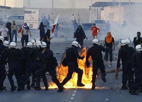 «الائتلاف» يدعو إلى ليلة غضب في البحرين وفاءً لـ «شهيد السجون»