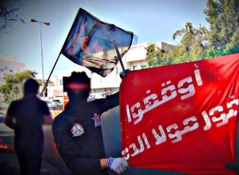 «فرسان العزّة» يفرضون سيطرتهم على «شوارع البحرين»