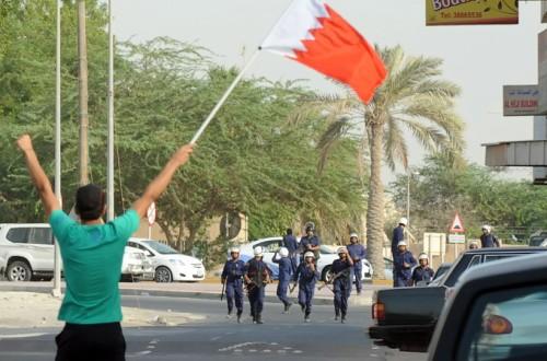 «الائتلاف» یخاطب شعوب الدول المحتلة للبحرین: تحمّلوا مسؤوليتكم الوطنيّة والعربيّة والإسلاميّة