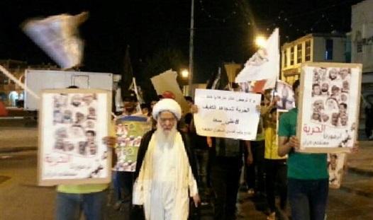 «الائتلاف» يدعو لتظاهرات عامّة في «جمعة قادة العزّة»