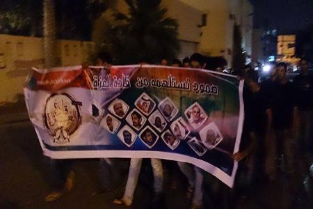 الحِراك الثوريّ يتواصل في المدن والبلدات تضامنًا مع «قادة العزّة»
