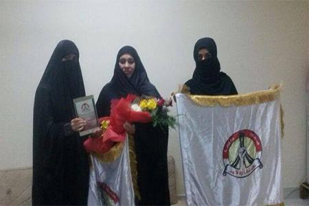 زيارة تضامنيّة لوالدة «شهيد العزّة» فاضل عباس