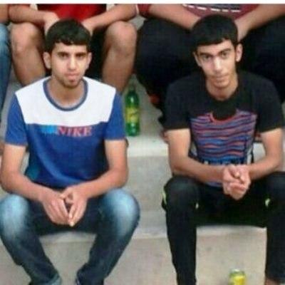 «الائتلاف» یزف نبأ استشهاد الشابين «علي عباس» و «أحمد عبدالرسول»