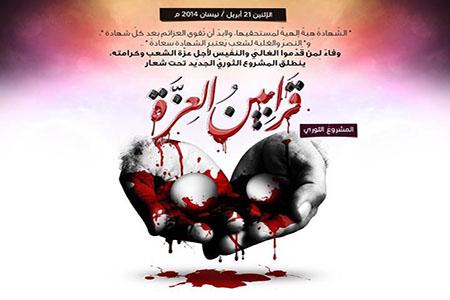 «الائتلاف» يُطلق حزمة من الفعاليات الثوريّة تحت عنوان «قرابینُ العِزّة»