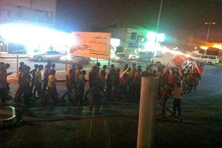 فعالیات ثوریّة تشهدها «البحرين» تنديداً بجرائم «النظام الخليفي»