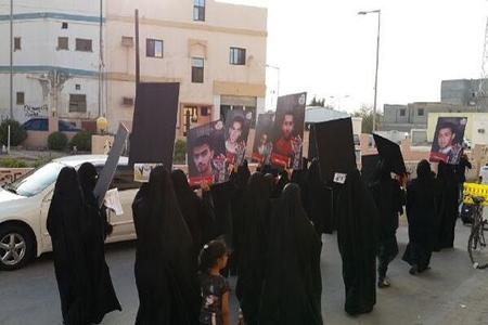 حراك نسوي في «البحرين» تضامنًا مع الشريحة العمّاليّة المضطهدة