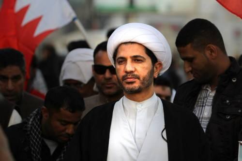 «ائتلاف ١٤ فبراير» يدعو للمشاركة في التحرّكات المناهضة لمحاكمة الشيخ علي سلمان
