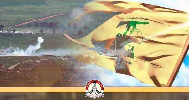 «ائتلاف 14 فبراير» يبارك للمقاومة الإسلاميّة نجاح العملية البطوليّة «بمزارع شبعا»