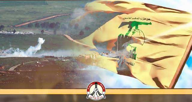 «Coalition of February 14» congratulates the «Islamic resistance» on the success of the heroic operation in «Shebaa Farms»