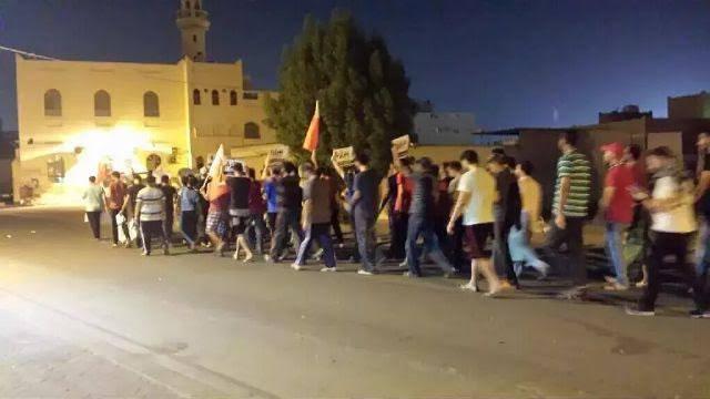الحراك الثوري يتصاعد مع اقتراب موعد الاستحقاق الميداني في «14 أغسطس»