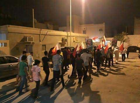 عبر فعاليات متنوعة..«البحرين» تشهد تحضيرات واسعة لاستحقاق «14 أغسطس»