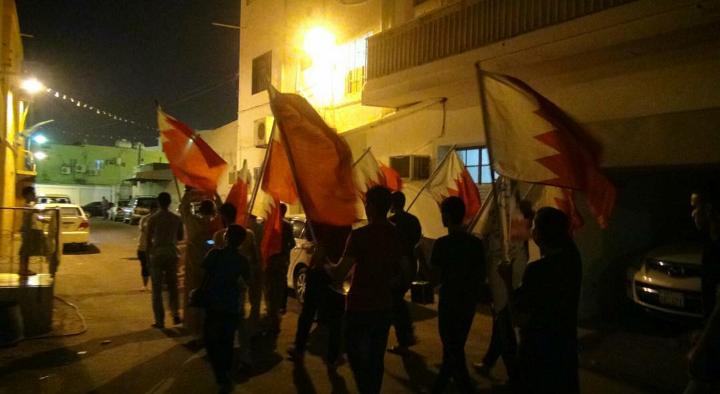 حراك شعبيّ متصاعد في «البحرين» مع اقتراب الموعد التاريخيّ «14 أغسطس»