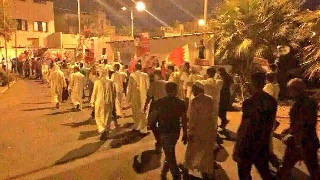 مسيرات التعبئة تتصاعد والعدّ العكسيّ مستمرّ وصولا للاستحقاق الوطني في «14 أغسطس»