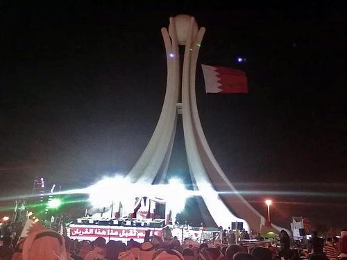 القوى الثوريّة البحرانية تدعو للمشاركة في التظاهرات الكبرى نحو «ميدان الشهداء»