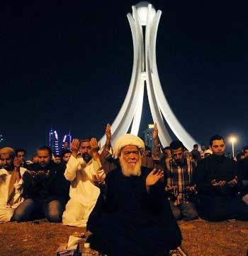 «الشيخ الجدحفصي» يعلن مشاركته في الوجهة الجماهيرية نحو «ميدان الشهداء»