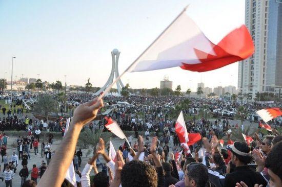 «ائتلاف 14 فبراير» يُشيد بموقف المنظمات العالمية الداعي لحماية المتظاهرين في «14 أغسطس»