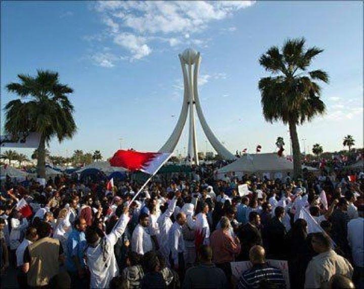 مختلف أطياف «الشعب البحريني» تؤيّد المشاركة في استحقاق «14 أغسطس» الوطني