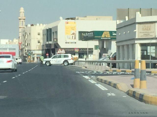 نقاط التفتيش العسكريّة تتكثّف بعد «14 أغسطس» في البحرين