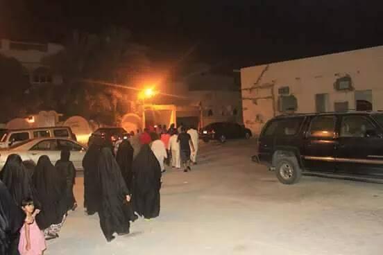 «شعب البحرين» يواصل حراكه الثوريّ بعد 14 أغسطس..«مستمرّون»