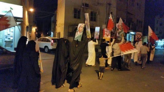 استمرار الحراك اليوميّ في «البحرين»..«ثورة تأبى الانكسار»