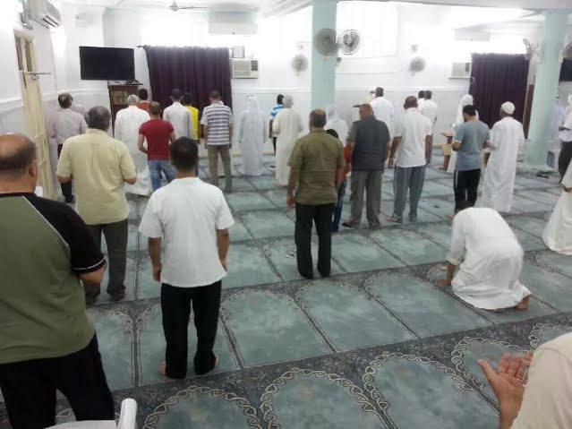 سلاح الأنبياء..بلدات «البحرين» تبتهل إلى الله تعالى لتسديد الثورة
