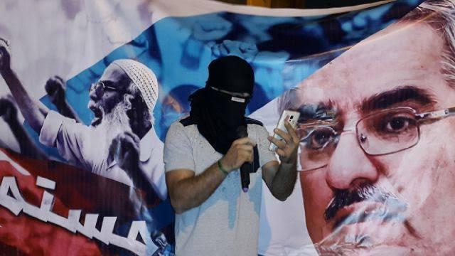 ائتلاف 14 فبراير: اعتقال الأحرار والشرفاء دليل على تخبّط «الديكتاتور حمد» وإفلاسه السياسي