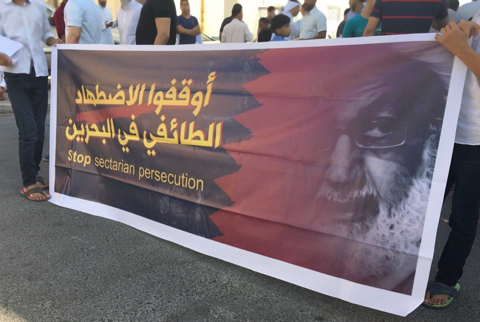 الائتلاف: اعتقال علماء الدين خطوة إجراميّة ضمن الاستهداف الوجوديّ للطائفة الشيعية