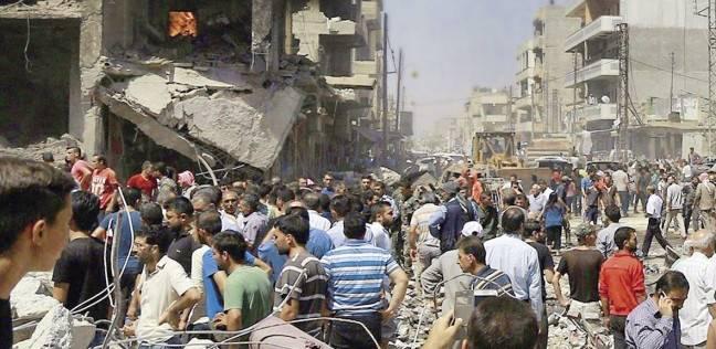 الائتلاف يدين تفجير «القامشلي» ويحمّل النظام السعودي مسؤوليته