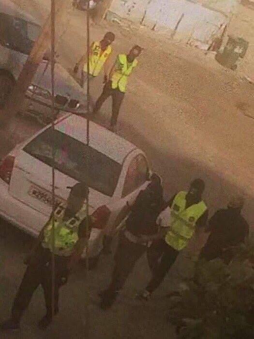 النظام الخليفي يشنّ حملة مداهمات سافرة على منازل المواطنين