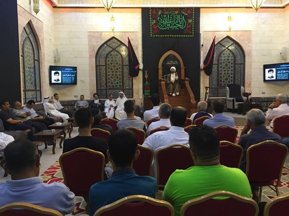 البحرين تُؤبّن الشهيد نوح آل نوح..شهيد السجون
