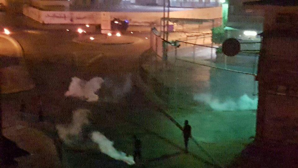حراكٌ لا يتوقف تشهده ساحات «البحرين» وميادينها