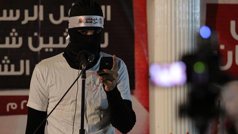 ائتلاف 14 فبراير: نشيد بكلّ الجهود الوحدويّة التي تبذل في الدفاعِ عن مقام «آية الله قاسم»