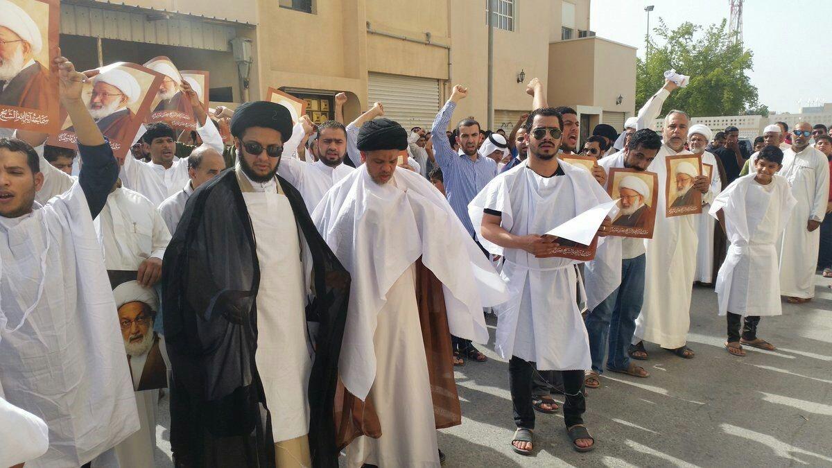 بيان عيد الفداء: جماهير الشعب مدعوّة للاحتشاد الكبير في «ميدان الفداء» والمشاركة في «جمعة الفداء»