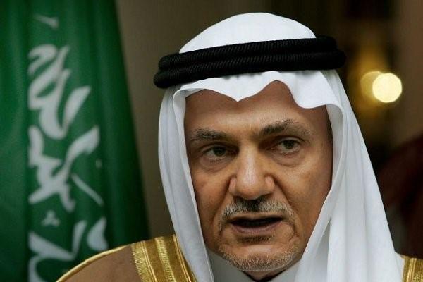 ضياء البحرانيّ: تصريحات تركي الفيصل ضدّ إيران مؤشّر على تصدّع النظام السعوديّ