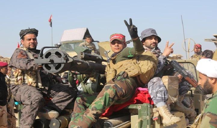 ضياء البحرانيّ: انتصارات الحشد الشعبيّ والقوّات العراقيّة لا تروق للأمريكان