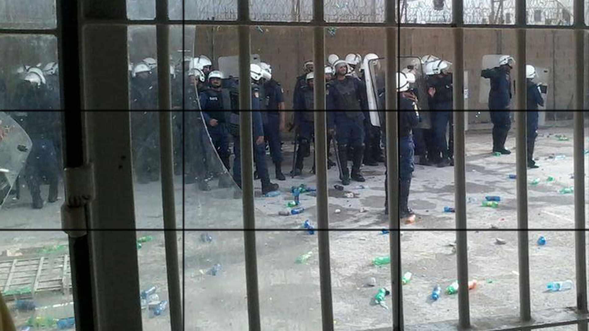 الاضطهاد الطائفيّ في سجون البحرين بلغ ذروته: الصلاة ممنوعة!