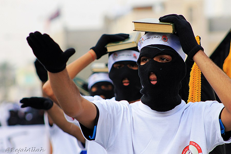 ضياء البحرانيّ لوكالة تسنيم: الأوضاع في البحرين تنذر بالخطر وتظاهرات «كلا أمريكا» نهاية الاسبوع