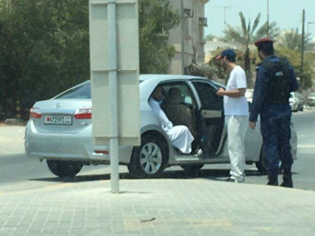 كما الصهاينة..الاحتلال السعودي يمنع «صلاة الجمعة» ويعتقل عددًا من المصلّين