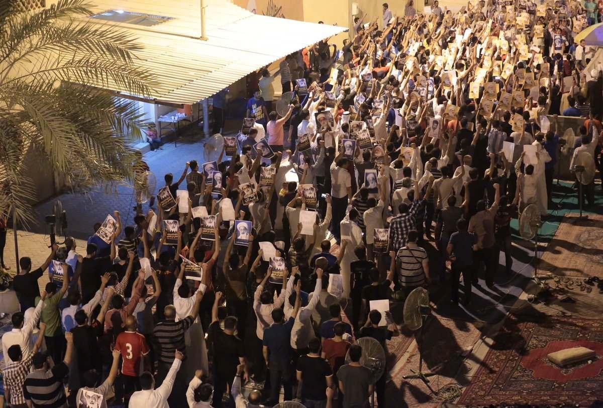 اعتصام «ميدان الفداء» يتواصل لليوم السابع والعشرين