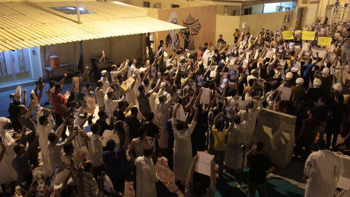 لليوم الثامن والعشرين..اعتصام «ميدان الفداء» يتواصل