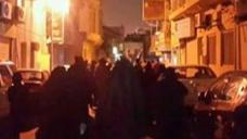 أهالي الجفير يتظاهرون انتصارًا لمقام «آية الله قاسم»