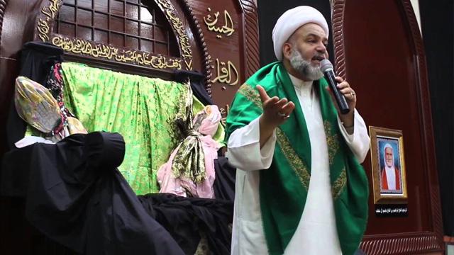 الائتلاف:اعتقال الشيخ العصفور يأتي ضمن حملة عدوانيّة على الوجود الشيعيّ الأصيل في البحرين