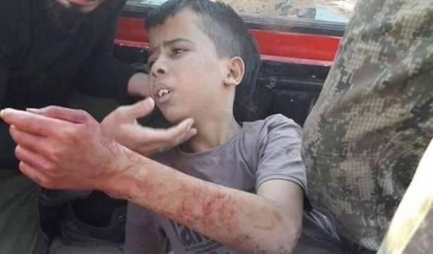 الائتلاف يدين جريمة ذبح طفل فلسطينيّ على يد الإرهابيّين