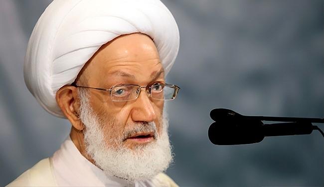 القوى الثورية: محاكمة آية الله قاسم تمثلُ استهدافًا للوجود الشيعيّ في البحرين
